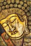 Mai Aktion: 30 % auf handgearbeitete Buddha Reliefs und Buddha-Köpfe