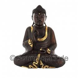 Die Bedeutung Von Buddha Statuen Und Ihren Mudras Symbole Tiefer