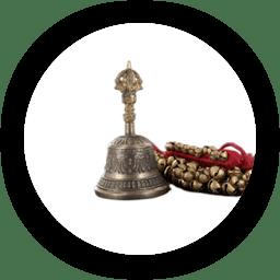 Glocken & Zymbeln