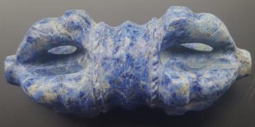 Dorje Lapis-Lazuli, 40,1 Gramm, ca. 6,0 cm