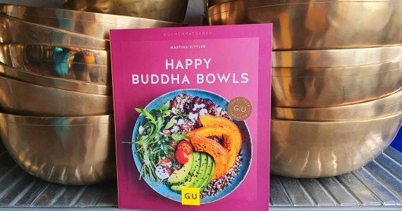 Happy Buddha Bowl