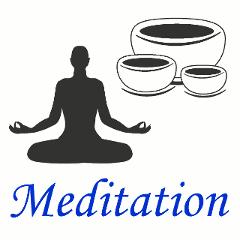 Klangschalen-Sets für Meditation im Shop