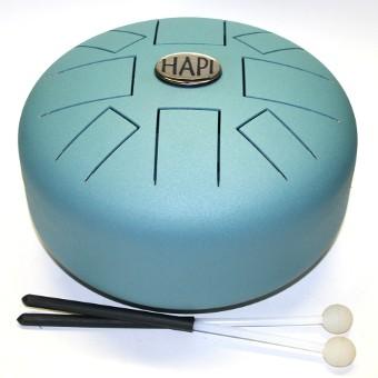 Hapi-Drum E-Dur pentatonisch